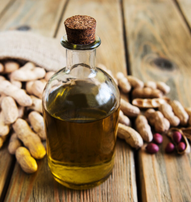 What are Cold-Pressed Oils?